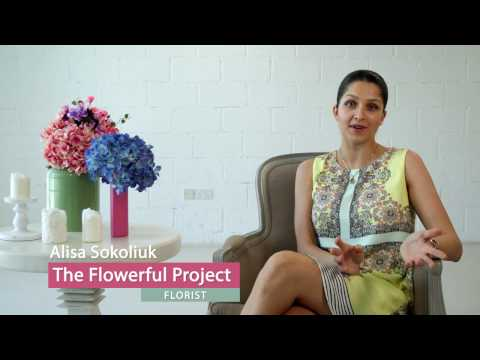 Create Your Own Floral Moodboard Before Meeting With Your Florist - Wedding Tips