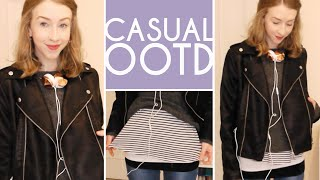 CASUAL OOTD Thumbnail
