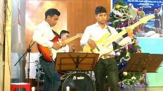 Ngày Chúa đến - Sáng tác: Ca sĩ Chel (Trình bày: Ca sĩ Tôny)
