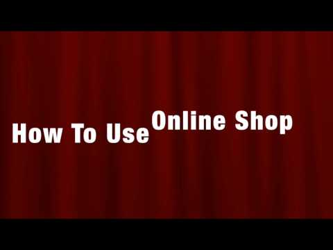 How To Use FM World UK Online Shop