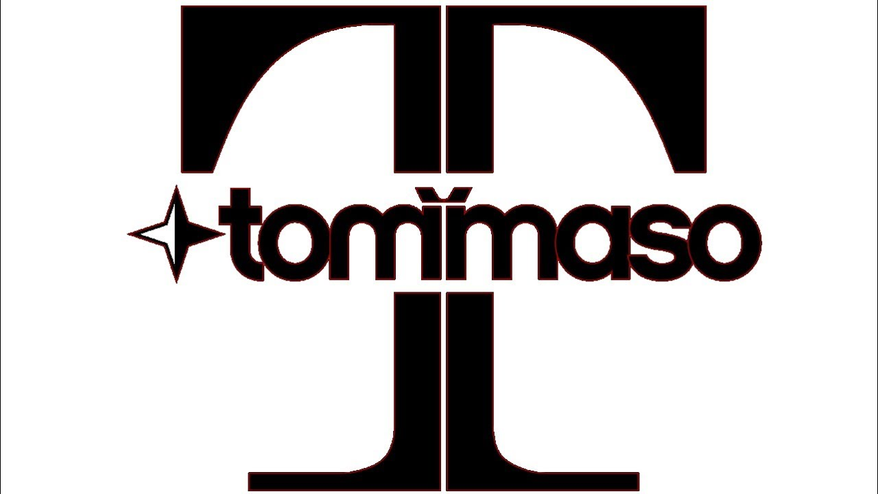 Tommaso Bikes Logo