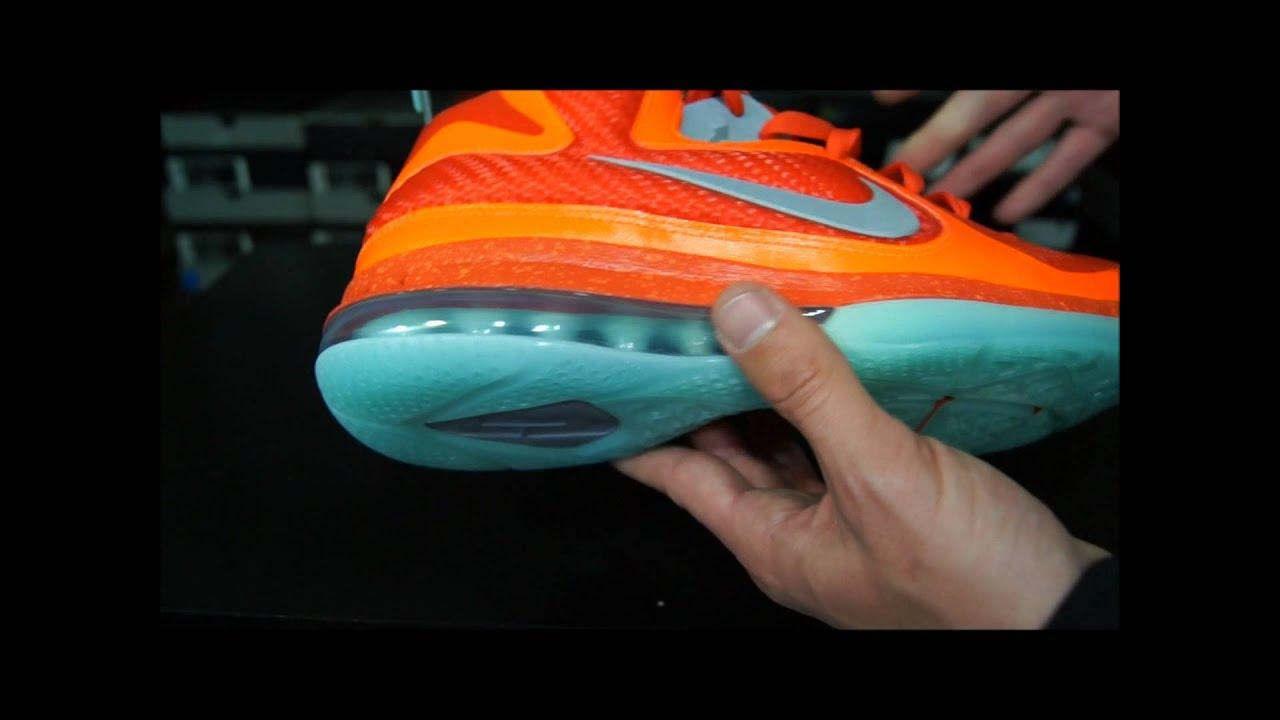 0e894a77e89 Nike LeBron 9  Galaxy . WearTesters