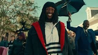 Alvin Kamara's Personal New Orleans Parade | adidas X Champs Sports