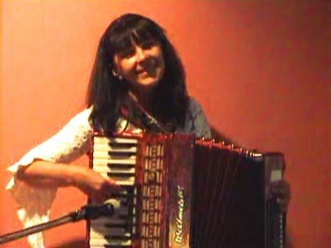 Wiesława Dudkowiak - Accordion  Recorded at live 20.06.2014