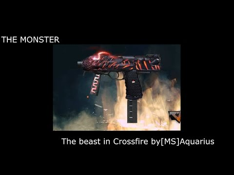 Crossfire North America 2.0: Steyr TMP-Valentine Hero Mode X (HMX)