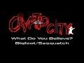 Capture de la vidéo Cryptid City - What Do You Believe? Bigfoot/Sasquatch