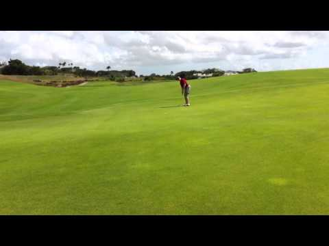 11th Green Apes Hill