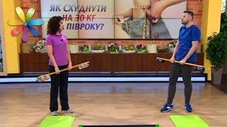 видео 4 способа похудеть с помощью алоэ