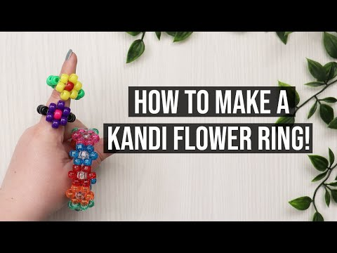 how to make ring from paper