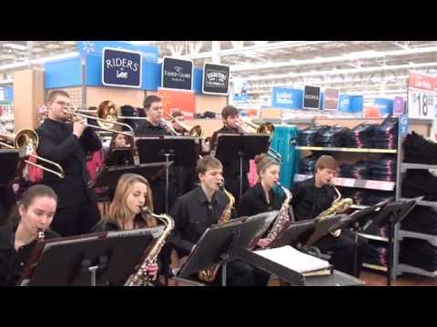 Walmart Store Opening - Princeton, MN