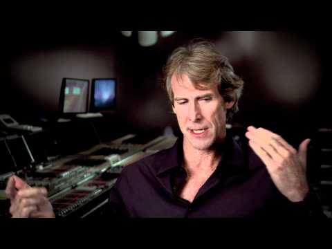 Need For Speed The Run | Micheal Bay Behind The Scenes Trailer