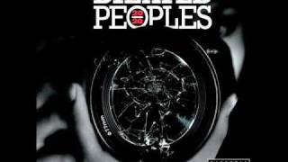 Dilated Peoples Feat. Talib Kweli - Kindness For Weakness
