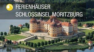 Ferienhäuser Schlossinsel Moritzburg   Schlösserland Sachsen