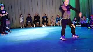 видео: Атлант ФестивальBreakDance BBoy Julian #Юлиан  2:02