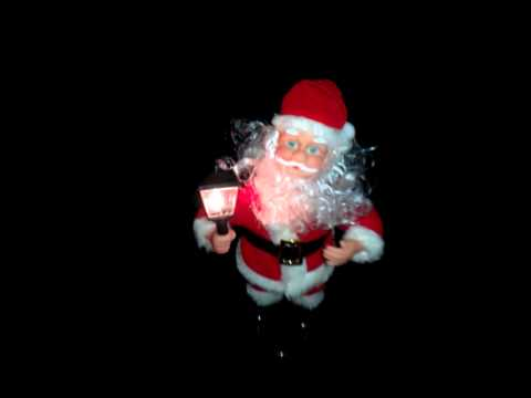 moving santa from www.buyfromhome.co.uk