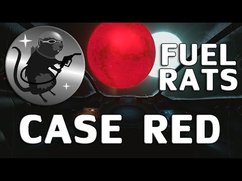 Fuel Rats: Case Red - A cinematic recreation of an emergency rescue