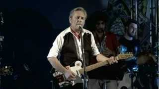 GANG - Le Radici e le Ali Live (concerto completo - Film Completo)