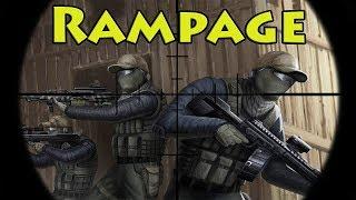 Rampage! - Escape From Tarkov