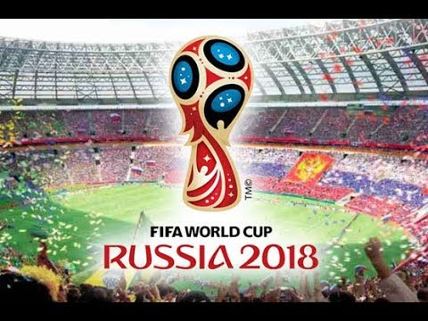 FIFA World Cup Russia 2018 Promo (The Official 2018 FIFA World Cup Song)