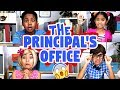 Sent To Principals Office - ft. Issac Ryan Brown - Disney Channel Raven's Home // GEM Sisters