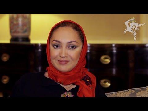Niki Karimi on Persian Film Festival