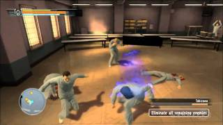 GameSpot Reviews - Yakuza 4 (PS3)