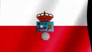 Himno de Cantabria - Anthem of Cantabria - España