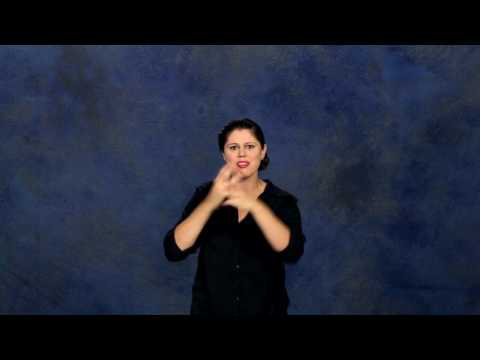 Free Forever in ASL & CC by Rock Church Deaf Ministry