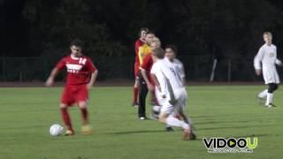 MAURICIO TAVARES Soccer recruiting video HD