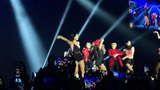 WINNER 위너 - Island HD | Everywhere Tour in Manila 20181110