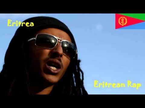 Hiphop - Rap around the world - African Rap (30 countries)