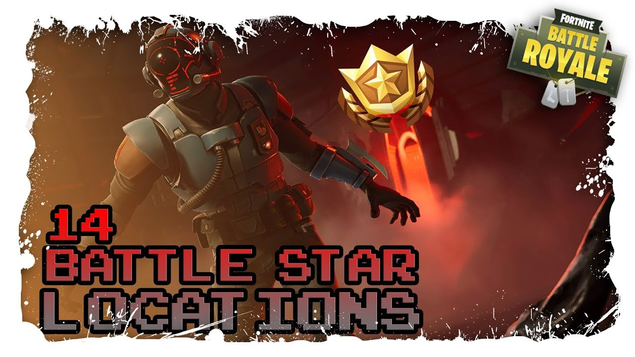 How To Get The First 14 Free Battle Stars And The Visitor Outfit