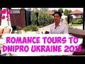IR&A Romance Tours to Dnipro Ukraine 2017! International dating advice ukrainian girls