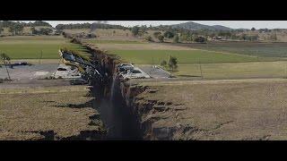 San Andreas - Nuovo Trailer Ufficiale Italiano