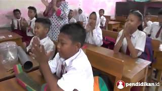 Kelas 5 SBdp Alat Musik Ritmis dan Melodis Video Pendidikan Indonesia