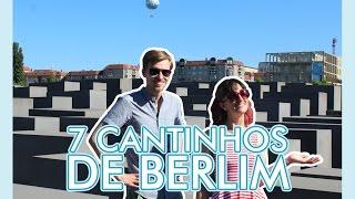 7 Cantinhos de Berlim perto dos grandes pontos turísticos - Alemanizando