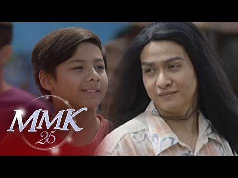 MMK: Lester finally recognizes Pia as his mother