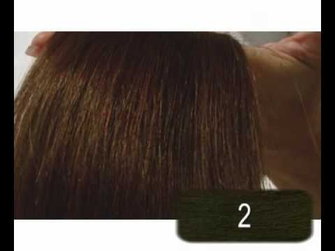 hair extensions color 2