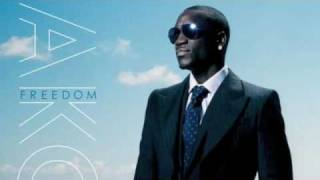 Watch Akon Over The Edge video
