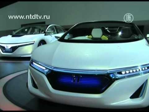 Авто нового поколения
