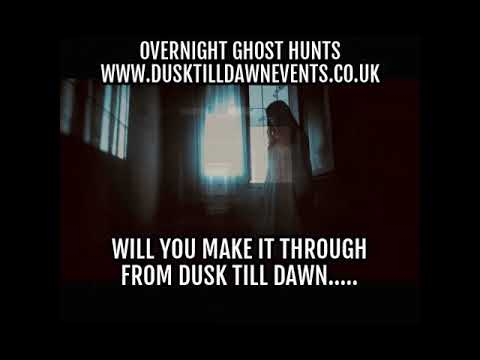 Will You Make It Through From Dusk Till Dawn.....