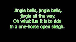 Jingle Bells Lyric