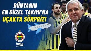 Yolun Açık Olsun Dünyanın En Güzel Takımı! #FenerbahçeBeko