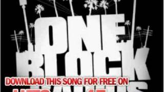 one block radius - You Got Me (Instrumental) - You Got Me