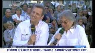 Marc BERTHOUMIEUX – Raul BARBOZA – Regis GIZAVO – TRIO – France 3