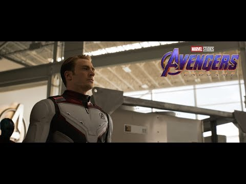 "Marvel Studios' Avengers: Endgame | ""Honor"" TV Spot"