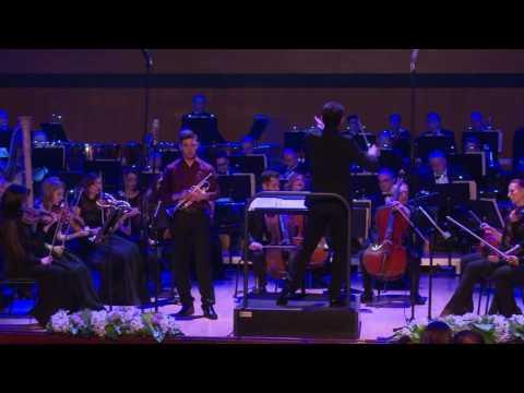 Daniel MelkonianHarutyunyan trumpet concerto