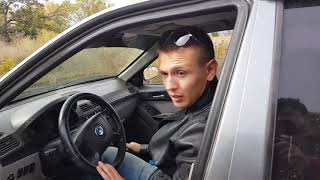 Обзор Джили ЦК / Geely CK (1 - часть)