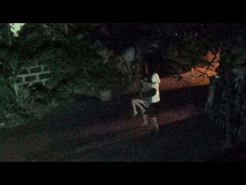 Attempted rape caught on cam (Manila) CM2