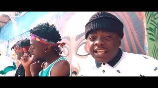 Wagwan - DownTown Muziq ( Official Zambian Music Video 2019)